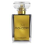 Aaliyah by Xyrena
