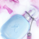 Snowy Rose ROSE DES NEIGES From Les Parfums de Rosine